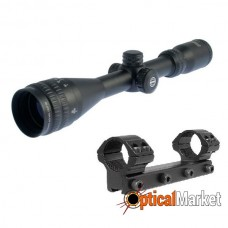 Приціл оптичний Hawke Sport HD IR 3-9x40 AO (Mil Dot IR) Limited Edition