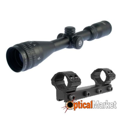 Прицел оптический Hawke Sport HD IR 3-9x40 AO (Mil Dot IR) Limited Edition