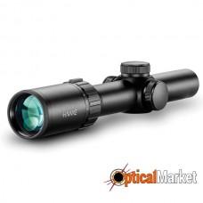 Прицел оптический Hawke Vantage 30 WA IR 1-4x24 (L4A IR Dot R/G)