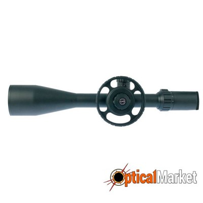 Прицел оптический Hawke Sidewinder 3-12x50 (Half Mil Dot)