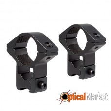 "Кольца для прицела Hawke Sport Mount #HM5205 9-11mm Hex Key 1"" High"