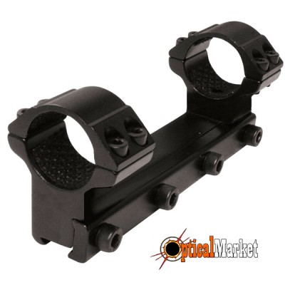 "Моноблок для прицела Hawke Matchmount #HM6146 9-11mm / 1pc / 1"" High"