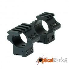 Кольца для прицела Hawke Tactical Matchmount #HM7406