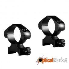 Кольца для прицела Hawke Precision 30mm/Weaver/High