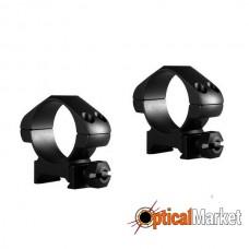 Кольца для прицела Hawke Precision 30mm/Weaver/Medium