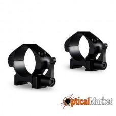Кольца для прицела Hawke Precision Fast Release 30mm/Weaver/Low