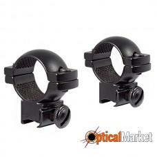 "Кольца для прицела Hawke Sport Mount #HM5202 1""/9-11mm/Med"