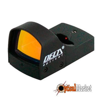 Прицел коллиматорный Delta Optical MiniDot. +Обзор.