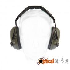 Наушники противошумные Deben Stereo Electronic PT3003