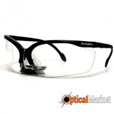 Стрелковые очки Remington T-40 прозрачные