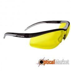 Стрелковые очки Remington T-71 желтые