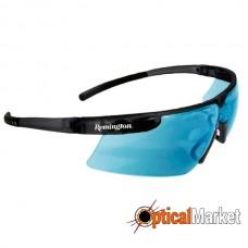 Стрелковые очки Remington T-72 синие