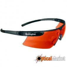 Стрелковые очки Remington T-72 медные