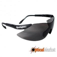 Стрелковые очки Remington T-75 серые