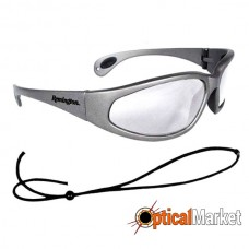 Стрелковые очки Remington T-70 прозрачные