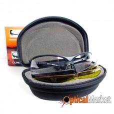 Стрелковые очки Konus Shooting-2