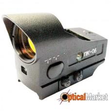 Прицел коллиматорный ПОСП Ultra sight ПК-05