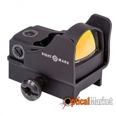 Прицел коллиматорный SightMark Mini Shot Pro Spec (SM26006)