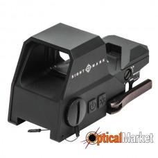 Прицел коллиматорный SightMark Ultra Shot R-Spec (SM26031)