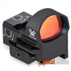 Приціл коліматорний Vortex Razor Red Dot 3MOA (RZR-2001)