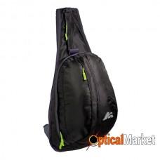 Рюкзак Marsupio Musk 12 Nero