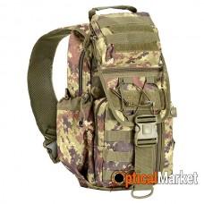 Рюкзак Defcon 5 Tactical Single Shoulder 25 (Vegetato Italiano)
