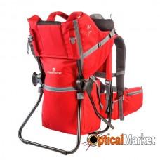 Рюкзак Ferrino Caribou 16 Red для переноски детей
