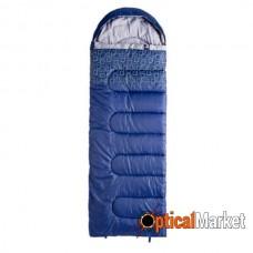 Спальный мешок Caribee Moonshine (-5°C) Steel Blue