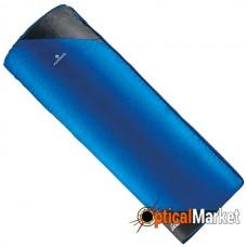 Спальний мішок Ferrino Colibri/+12°C Blue (Left)