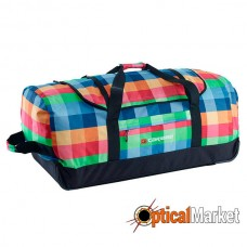 Сумка дорожня Caribee Drag Bag 130 Kaleidoscope