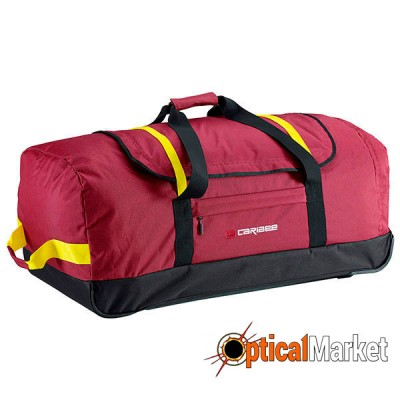 Сумка дорожня Caribee Drag Bag 130 Empire Red