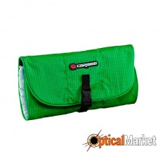 Сумка Caribee Toiletry Wrap Green Pea