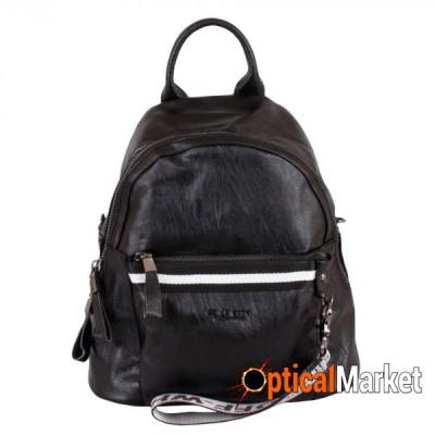 Сумка-рюкзак de esse D22302-1 черная