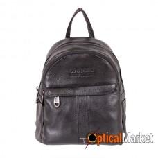 Сумка-рюкзак de esse L26145-1 черная