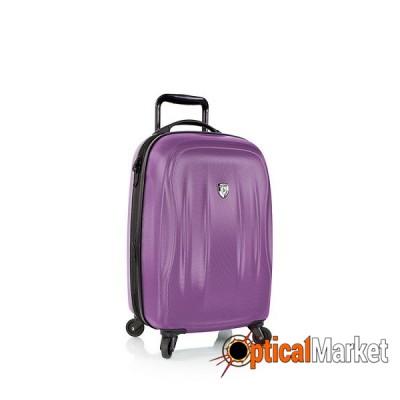 Чемодан Heys SuperLite (S) Purple