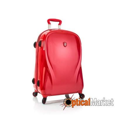 Чемодан Heys xcase 2G (M) lnfra Red