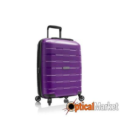 Чемодан Heys Zeus (S) Purple