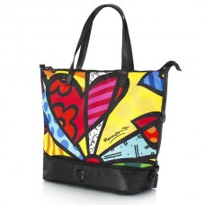 Сумка Heys Britto Packaway Tote New Day Medium