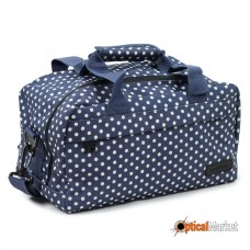 Сумка дорожня Members Essential On-Board Travel Bag 12.5 Navy Polka