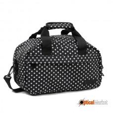 Сумка дорожня Members Essential On-Board Travel Bag 12.5 Black Red