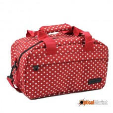 Сумка дорожня Members Essential On-Board Travel Bag 12.5 Red Red