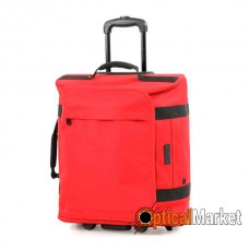 Сумка дорожня Members Cabin Wheelbag 31 Red