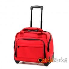 Сумка дорожня Members Essential On-Board Laptop 21 Red