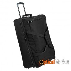 Сумка дорожня Members Expandable Wheelbag Extra Large 115/137 Black