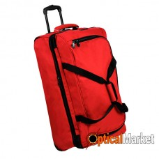 Сумка дорожня Members Expandable Wheelbag Extra Large 115/137 Red
