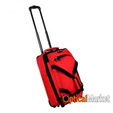Сумка дорожня Members Expandable Wheelbag Small 33/42 Red