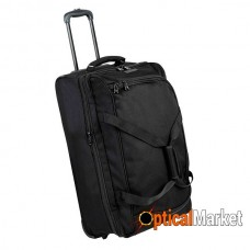 Сумка дорожня Members Expandable Wheelbag Medium 71/86 Black