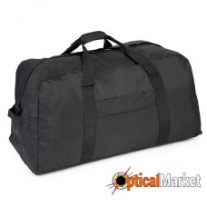 Сумка дорожня Members Holdall Large 120 Black