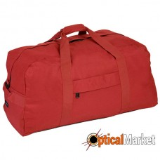 Сумка дорожня Members Holdall Large 120 Red