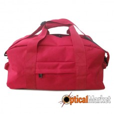 Сумка дорожня Members Holdall Extra Large 170 Red